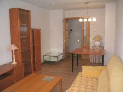Fotos de Alquiler vivienda 2d madrid zona retiro 7