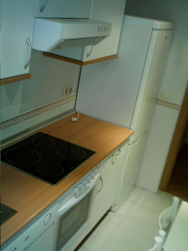 Fotos de Alquiler vivienda 2d madrid zona retiro 4