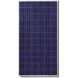 Panel solar fotovoltaico 220w 24v