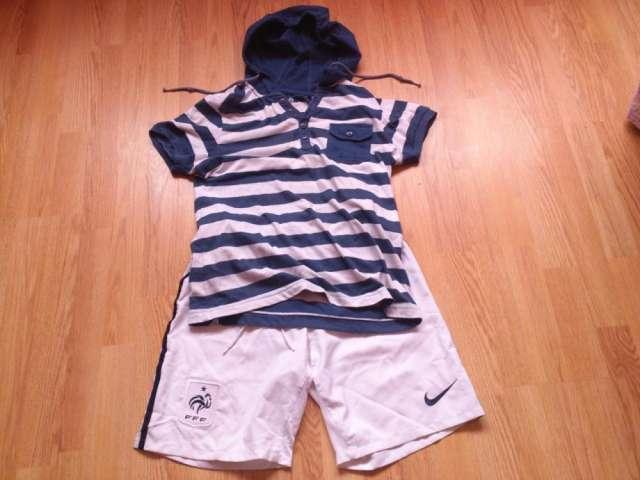 Fotos de Lote ropa  niño 7-9  años 3
