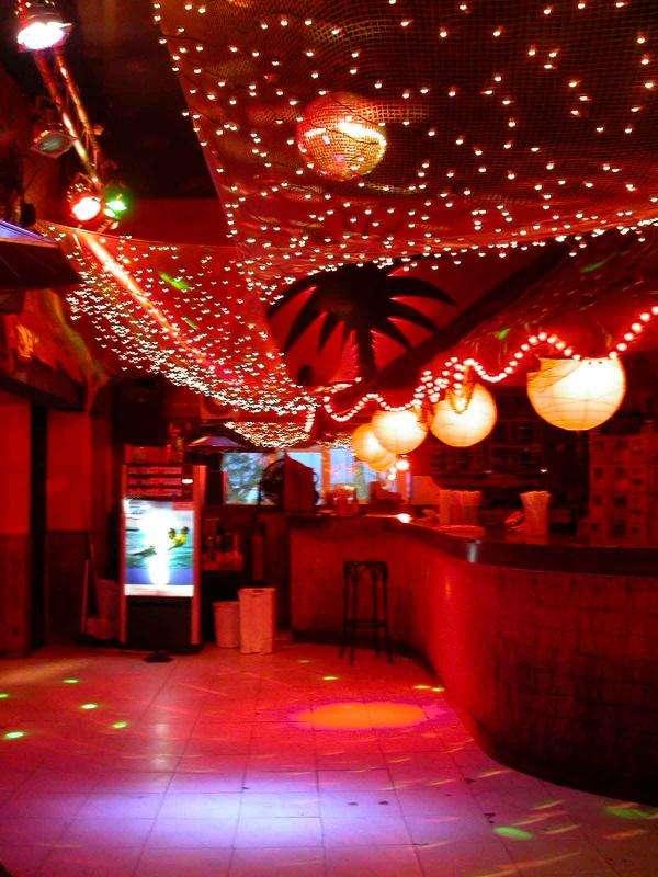 Locales para fiestas privadas barcelona 644515365