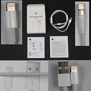 Cargador original iphone,ipad,ipod,más cable usb apple