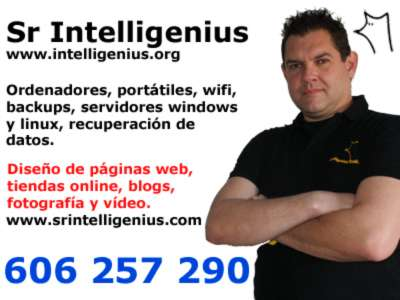 Informatica para empresas valencia