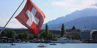 Venta de sociedad en suiza