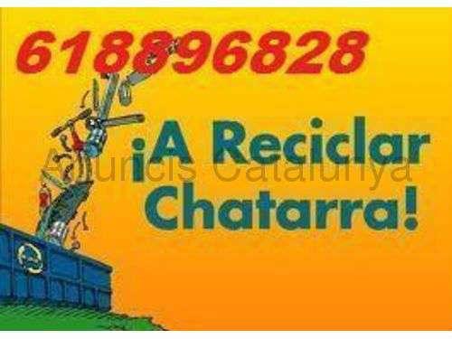 Vaciado de locales en barcelona tlf 618896828.bcn