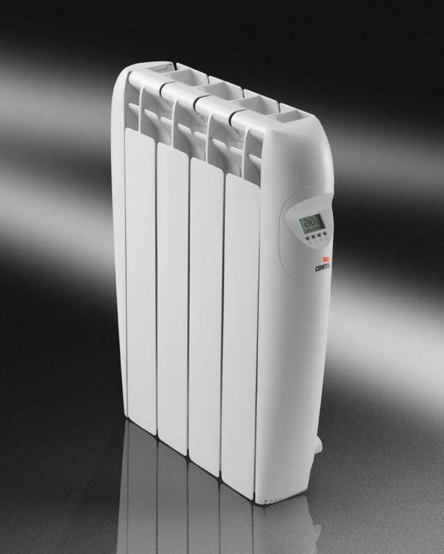 Emisor térmico etna d new 1800 w digital