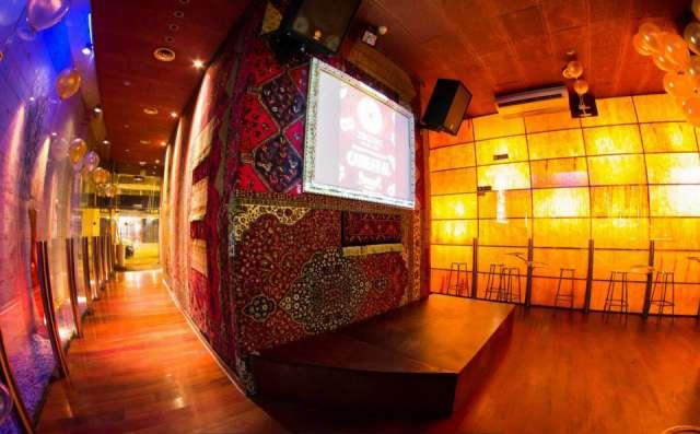 Bar musical alquiler fiestas 691841000 cumpleaños barcelona