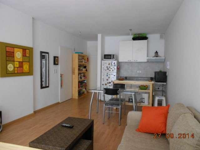 Permuta mi piso en buenos aires, argentina por piso en barcelona