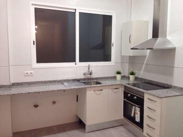 Fotos de Alquilo precioso piso reformado 2 hab z. ruzafa 2