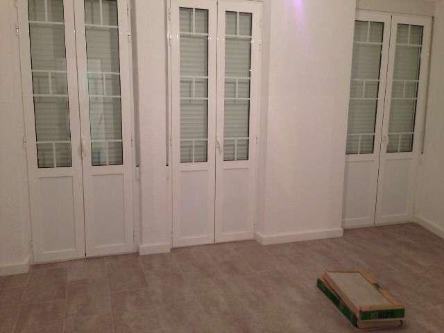 Fotos de Alquilo precioso piso reformado 2 hab z. ruzafa 1