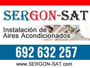 Servicio técnico de aire acondicionado valencia y municipios.