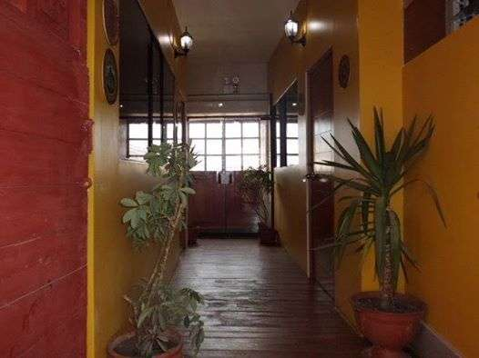 El imperio hostel cusco-peru