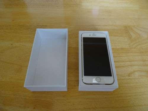 Iphone 6 16 gb nuevo