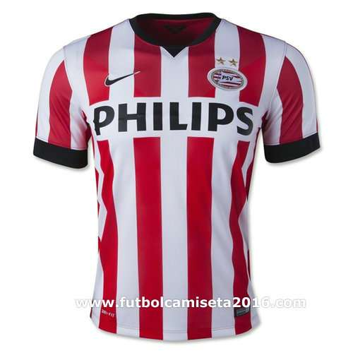 Tailandia camiseta del eindhoven 2014-2015
