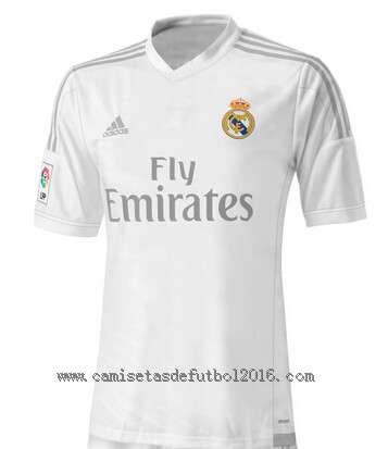 4c20d033fbf47 Comprar camiseta real madrid 2015-2016 baratas en Badalona ...