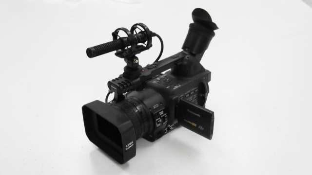 Operador de cámara en barcelona