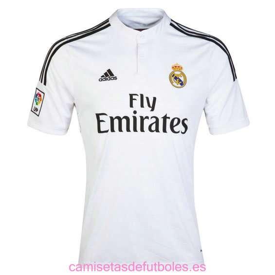 Camiseta real madrid baratas 2015-2016