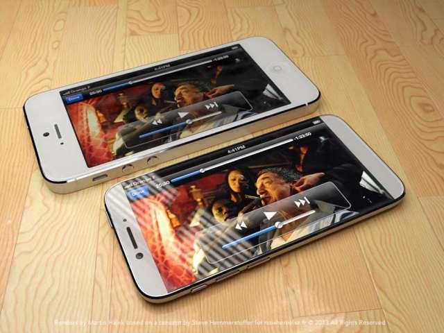Marca nuevo apple iphone 6