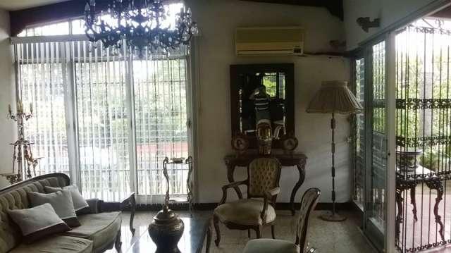 Venta de casa en residencial exclusivo los robles managua nicaragua