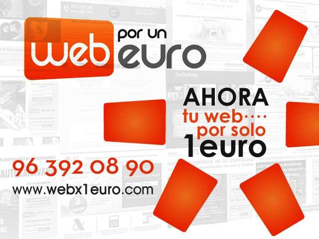 Diseño web hecho por y para profesionales