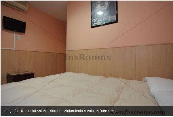 Se alquilan habitaciones en hostal acogedor