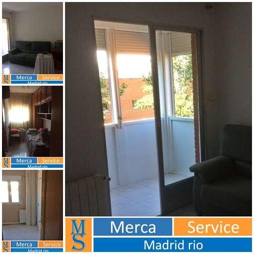 Mercaservice madrid rio vende excelente vivienda