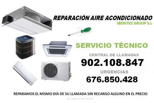 Servicio técnico general las rozas de madrid 915237384