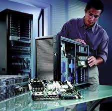 Se solicita tecnico en informatica