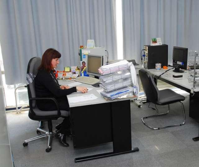 Se requiere auxiliar administrativo