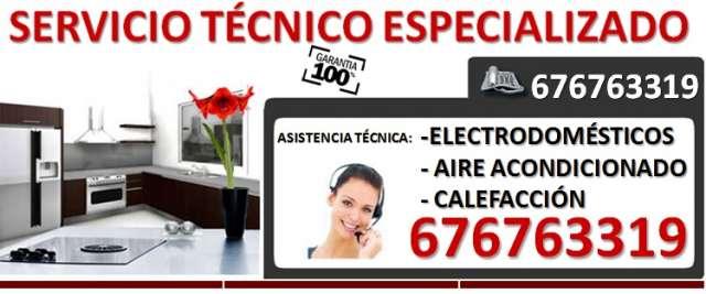 ~servicio tecnico indesit alicante 965207461~