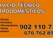 Servicio Técnico Electrolux Madrid 914280857