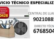 Servicio Técnico Airwell Rubí 932060139