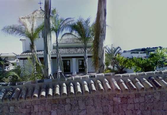 Villa de lujo en alhaurín de la torre