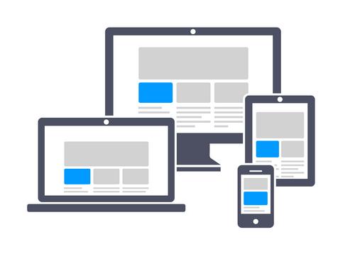Páginas webadaptadas amóviles