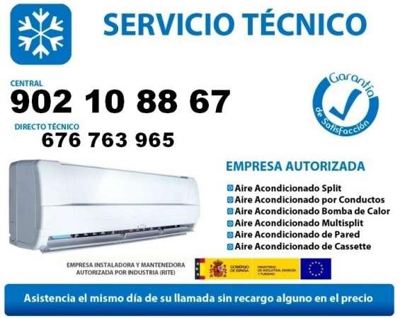 Servicio técnico fagor aravaca 913881403