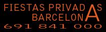 Fotos de Alquiler locales *691*841000* fiestas privadas barcelona***** 4