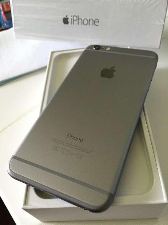 Apple iphone 6 16gb / samsung galaxy s6 32gb