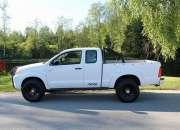 Toyota Hilux D-4D Pick-up