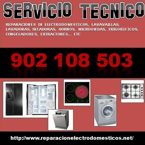 Servicio técnico electrolux miraflores de la sierra 915316862