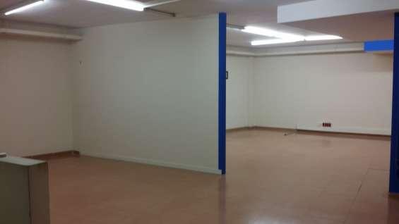 Fotos de Bcn.170m2 alquilo loft.estudio.oficina-cocina baño.entresuelocomercial 4
