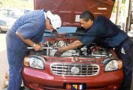 Curso de mecanica de coches con prácticas, teléfono 91.279.6901