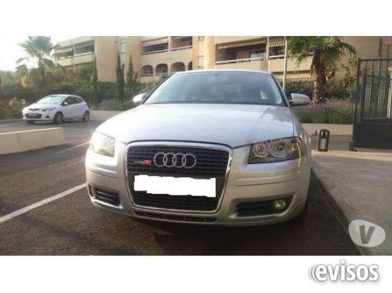 Audi a3 sportback sline exterior