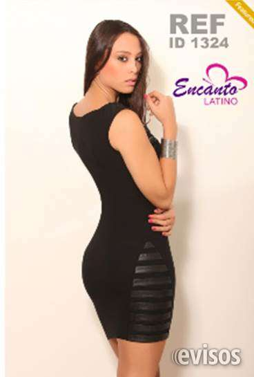 Prendas de vestir colombianas a tu alcance