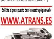 Mudanzas transportes holanda españa holanda