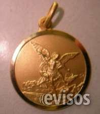 Fotos de Medalla angel custodio de la guarda 3