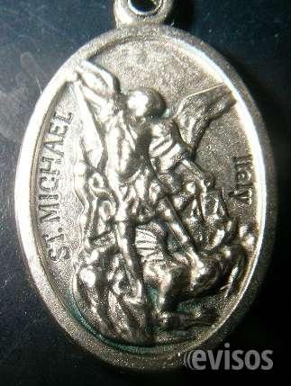 Fotos de Medalla angel custodio de la guarda 7
