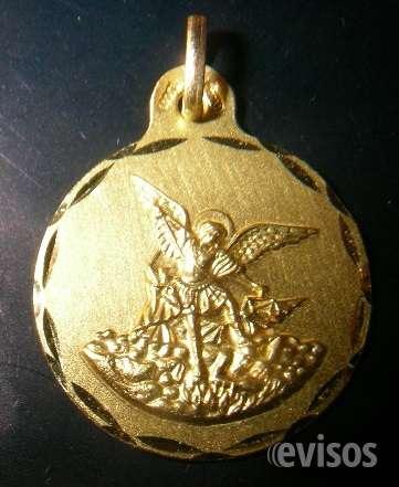 Fotos de Medalla angel custodio de la guarda 5