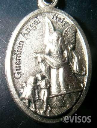Fotos de Medalla angel custodio de la guarda 8