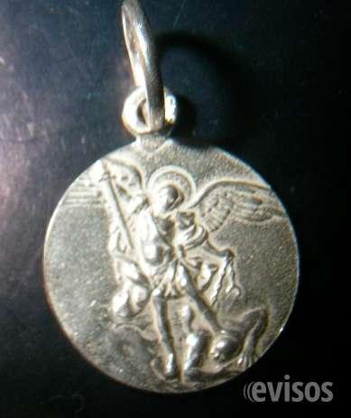 Fotos de Medalla angel custodio de la guarda 6