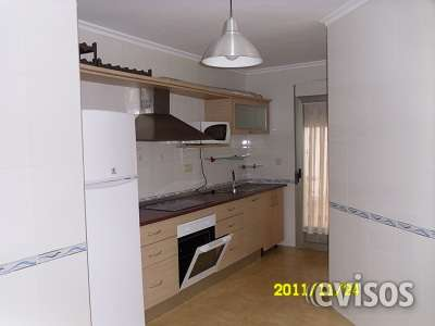 Cocina 3 dormitorios